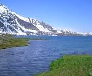 Trek to Chilinji Pass