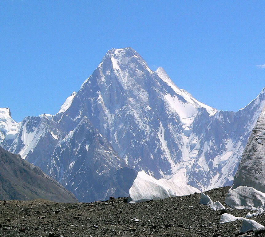 Gasherbrum-IV 7,925 M