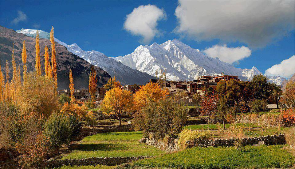 Hunza Adventure Tours Packages