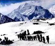 Trek to Alampir