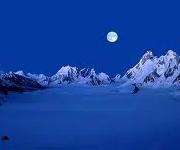 Trek to Snow Lake Biafo Hisper