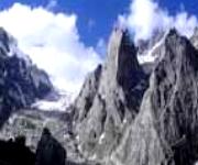 Trek to Bondit Peak