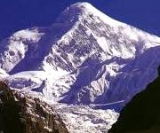 Trek to Diran Peak Base Camp