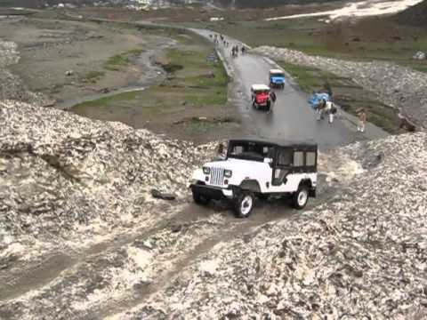 FAIRY MEADOWS - nARAN & KAGHAN VALLEYS JEEP SAFARI