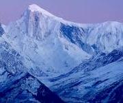 Trek to Golden Peak