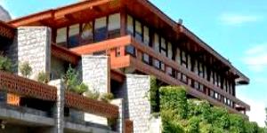 Senera Hotel Gilgit Baltistan Pakistan