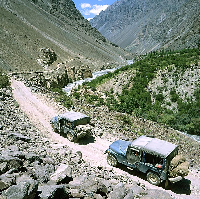 Hunza Valley Tour Pakistan