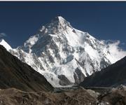 Trek to K2 Base Camp