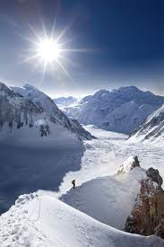 Karakorum Alpine Trek