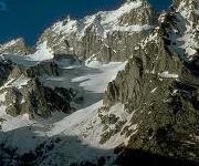 Trek to Naltar Daiter Pass