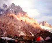 Trek to Naltar Pakora Peak