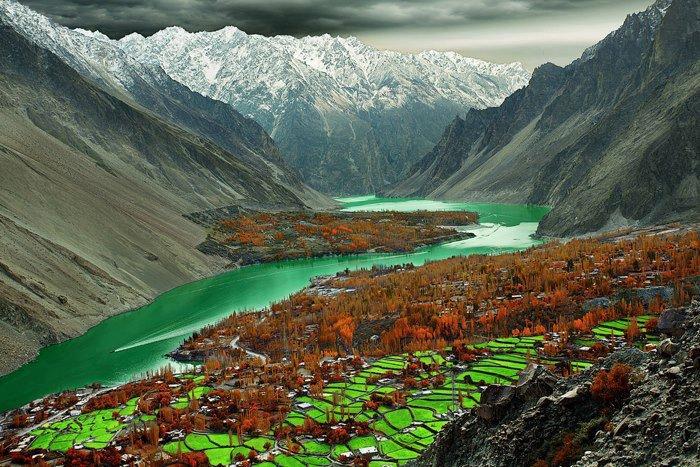 Hunza Valley Travel Guide Hunza Explorers Pakistan
