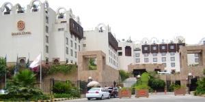 Serena Hotels in Pakistan
