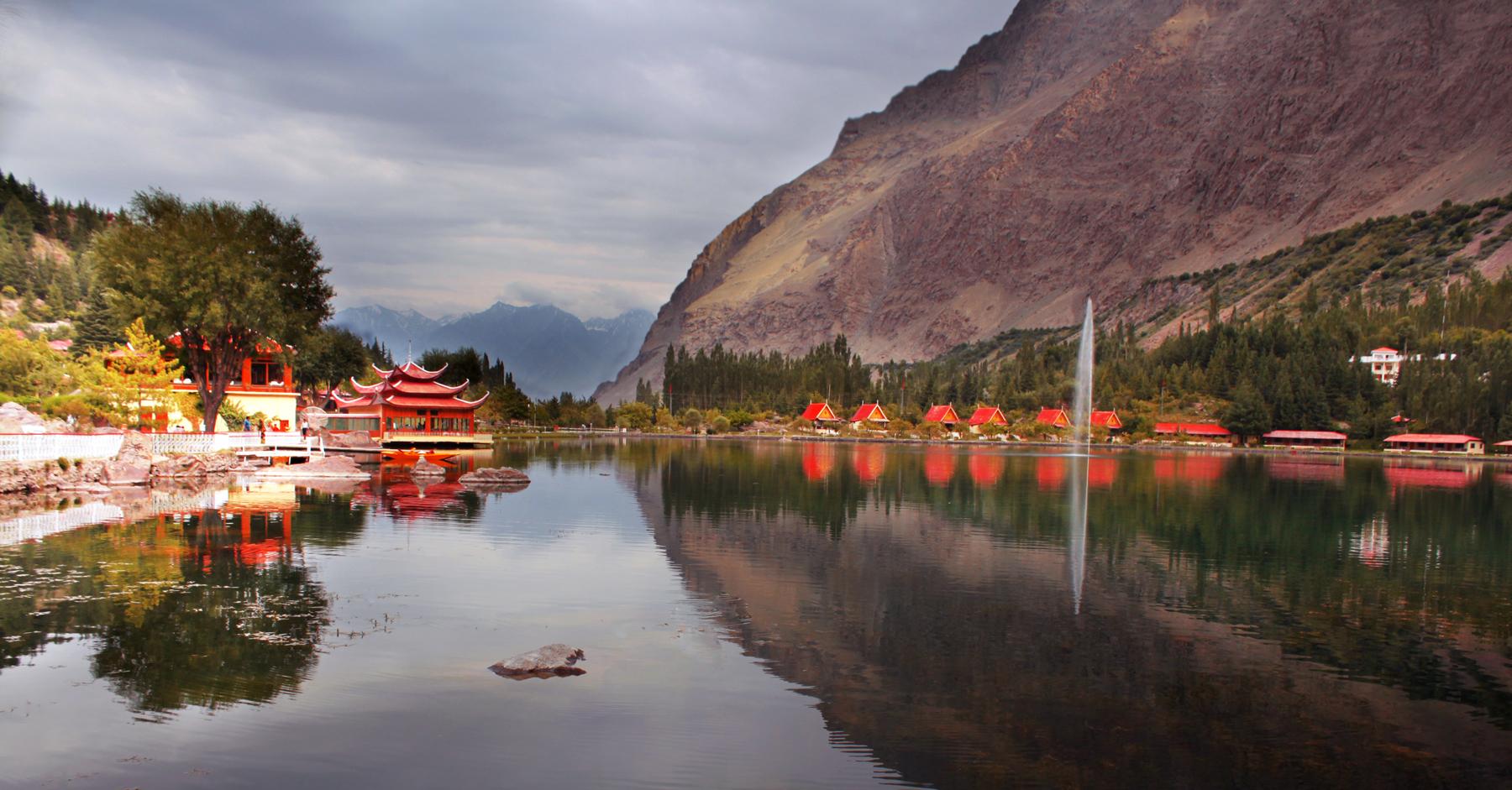 Cultural Amp Heritage Tours Pakistan Hunza Adventure Tours